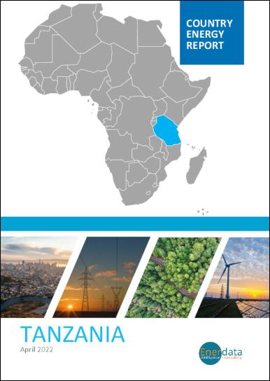 Tanzania energy report