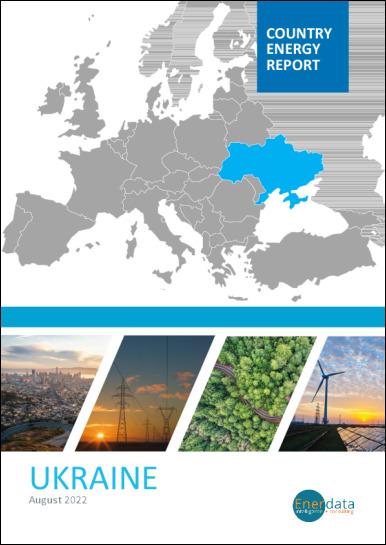 Ukraine energy report