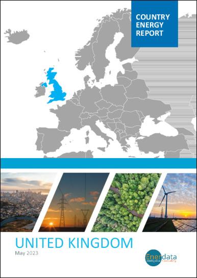 United Kingdom energy report
