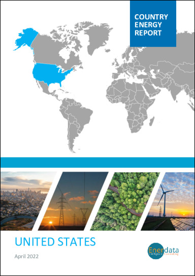 United States energy report