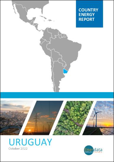 Uruguay energy report