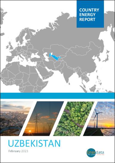 Uzbekistan energy report