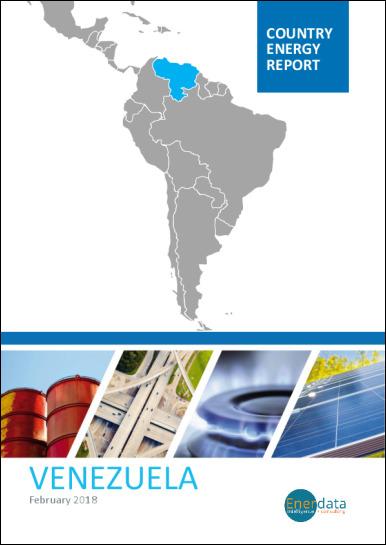 Venezuela energy report