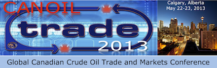 Canoil Trade 2013