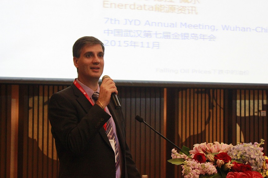 Antonio Della Pelle Presentation