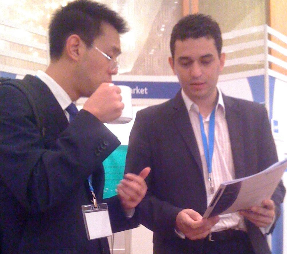 Carbon Forum Asia