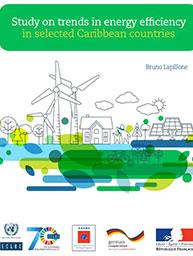 Cepal study Energy Efficiency