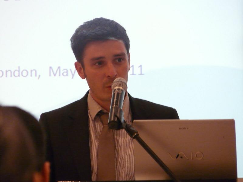 DECC Enerdata Conference