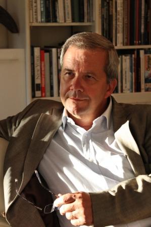 Frédéric BAULE