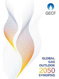 GECF Global Gas Outlook