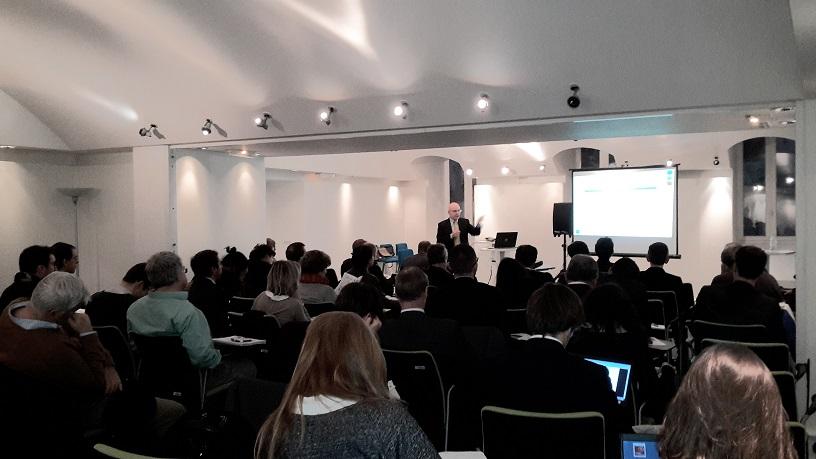 Presentation of Enerdata Energy Scenarios 2016