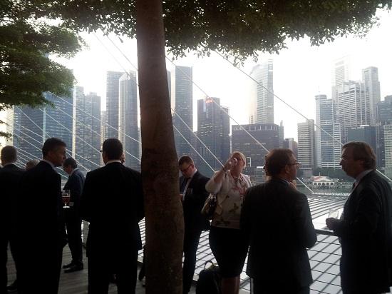 OSEA 2012 in Singapore