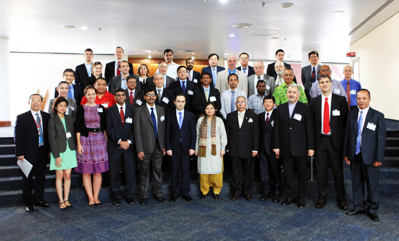 Enerdata participated at the 2014 Policy Dialogue on Energy for Sustainable Development