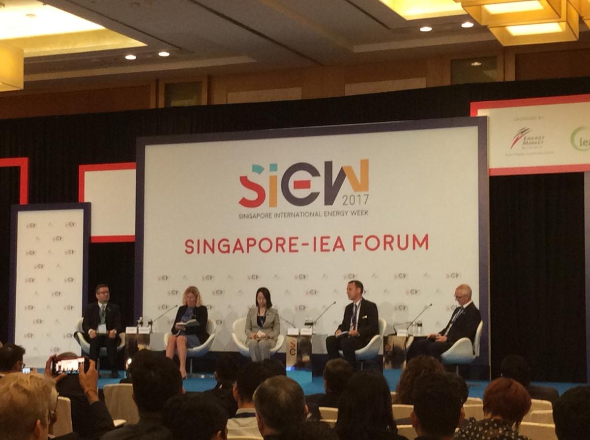 SEW Singapore