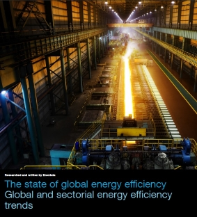 state global energy efficiency