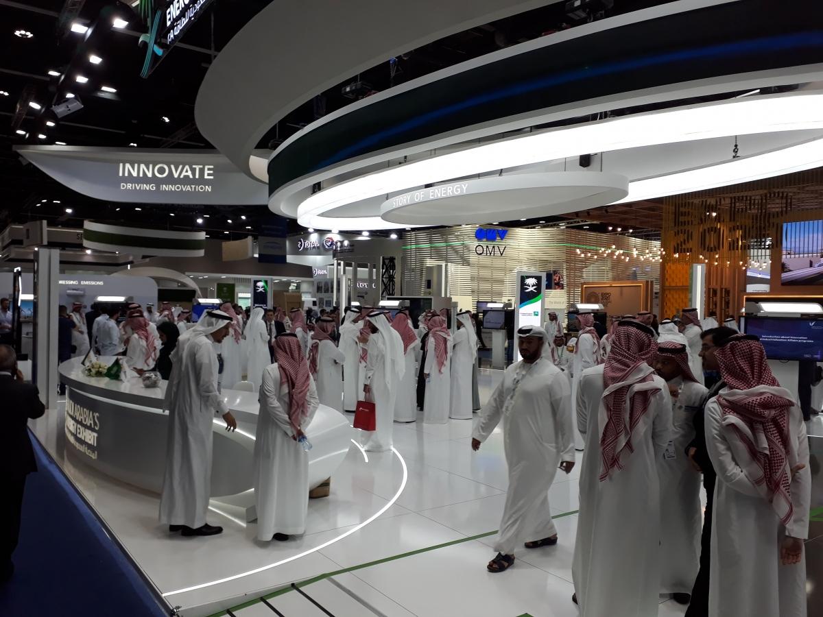 WEC Abu Dhabi 2019
