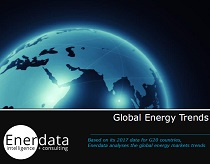 Global Energy Trends - 2018 edition
