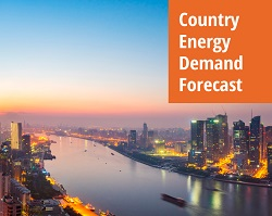 Country Energy Demand Forecast