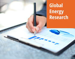 グローバルエネルギー調査研究