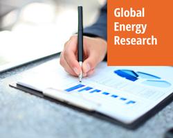 Globale Energieuntersuchung