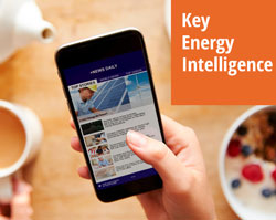 Key Energy News