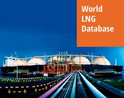 World LNG Database