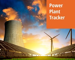 Power Plant Tracker