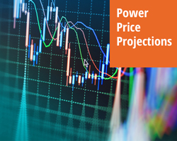 Power Price Projections logo
