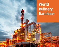 World Refinery Database