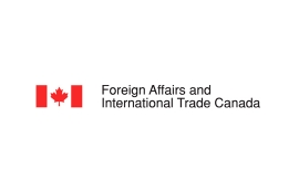 Foreign Affairs of Canada