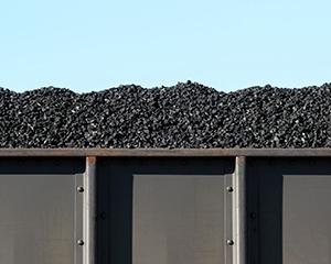 Coal in energy transition