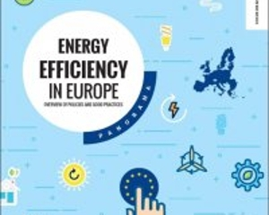 Energy efficiency in Europe overview