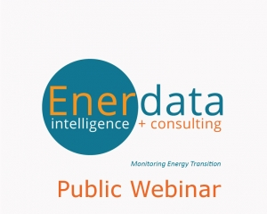 energy transition monitoring webinar