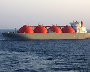 lng trends