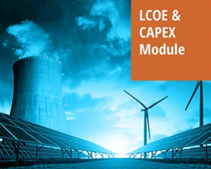 PPT LCOE and CAPEX