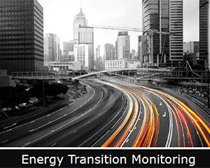 energy transition monitoring