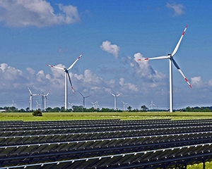 Renewables auctions