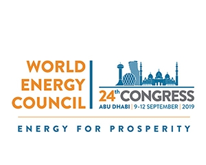 world energy congress 2019