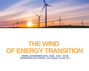 Wind of Energy Transition