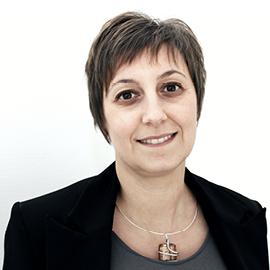 Nathalie Desbrosses