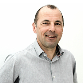 Pascal Charriau